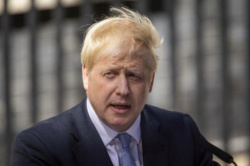 Boris Johnson: I Will Work with Energy and Determination to Reach an Agreement on Brexit