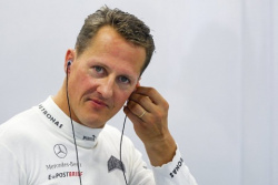 Bulgaria: Michael Schumacher's Manager with a Statement about his Condition
