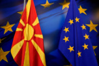 Northern Macedonia Expects to Receive a Start Date For Talks with the EU