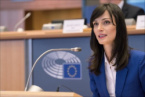The Lead Position for Education and Culture European Commission is an Option for Mariya Gabriel