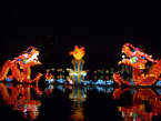 Bulgarians and Chinese Jointly Mark Two 70th anniversaries, Mid-Autumn Festival