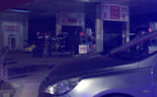 Explosion at a Dobrich Gas Station Killed a Woman, Another is in a Hospital