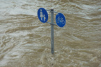 Seventh Casualty of the Floods in Spain