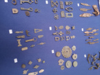Germany Returns Illegally Exported Archeological Finds to Bulgaria