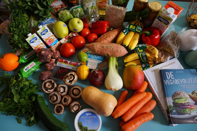 Bulgaria: Dairy Products, Fruits and Vegetables Will Be Included in the Students' Menu Thanks to an EU Program