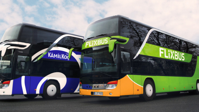 Bulgaria: FlixBus, The Biggest Bus Transportation Company in Europe and Operates in Bulgaria, Buys the Largest Carrier in Turkey
