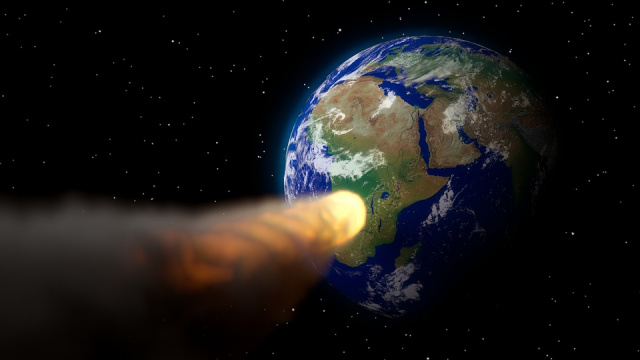 Bulgaria: Nearly 900 Asteroids Are Potentially Dangerous to the Earth Over the Next 100 Years