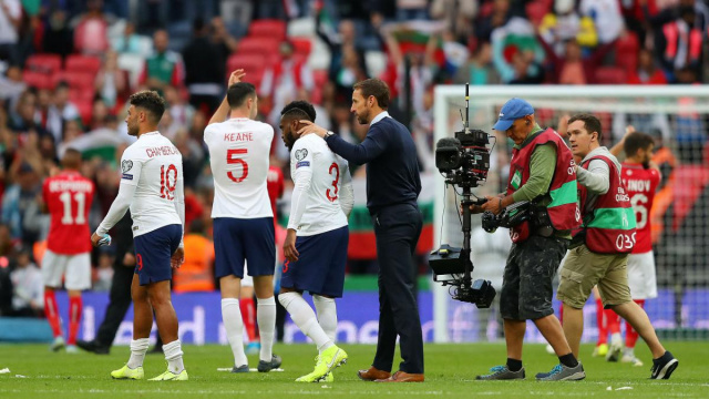 Bulgaria: Bulgarian FA Incensed by Southgate's Racism Claims