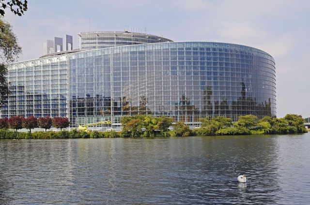 Bulgaria: The European Parliament First Plenary Session after the Summer Begins