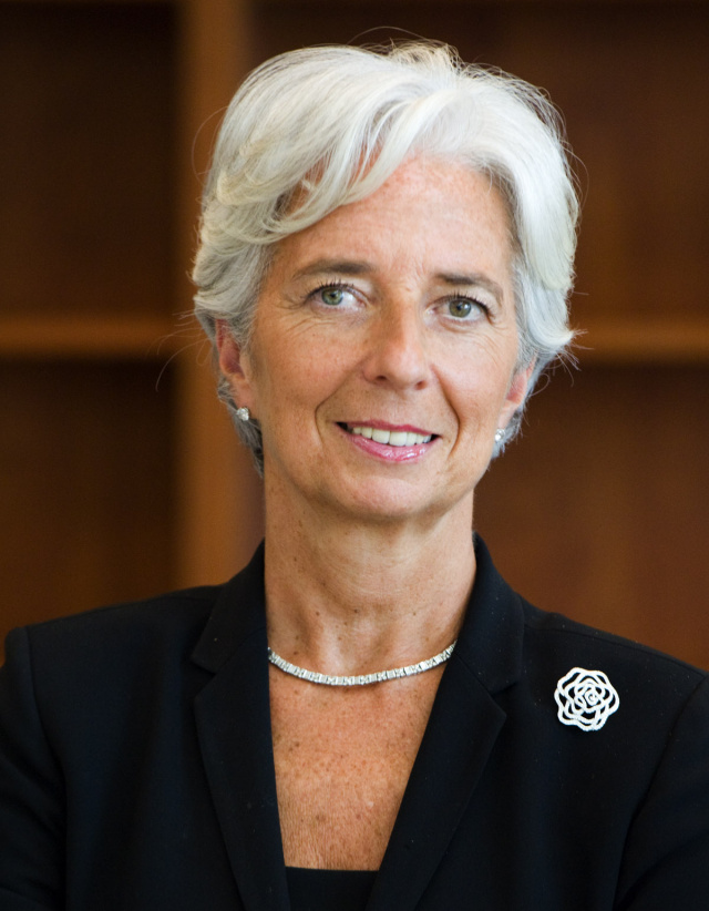 Bulgaria: The European Parliament Backed Christine Lagarde as ECB chief