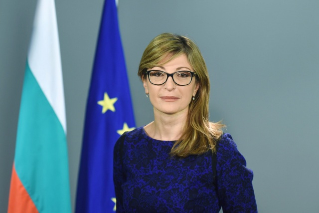 Bulgaria: Minister Zaharieva: We Have Reduced the Number of Children in Institutions by 90%