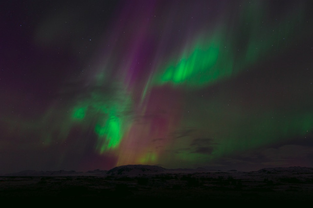 Bulgaria: Geomagnetic Storm in the Last days of September