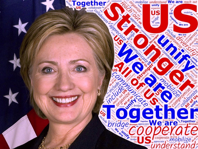 "Bulgaria: Hillary Clinton Described Trump as ""a Real Threat to American Democracy"""