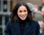 Meghan Markle Is Suing a British Newspaper for Publishing her Personal Letter