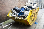 The MoEW Does NOT Negotiate with Italy for the Import of Waste from Rome