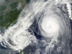 Japan Is Preparing for the Most Powerful Typhoon in Over 60 Years