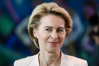 Von der Leyen Approved the New Candidates for EU Commissioners of France and Hungary