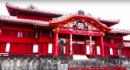 A Fire Destroyed Japanese Palace Included in the UNESCO List (VIDEO)