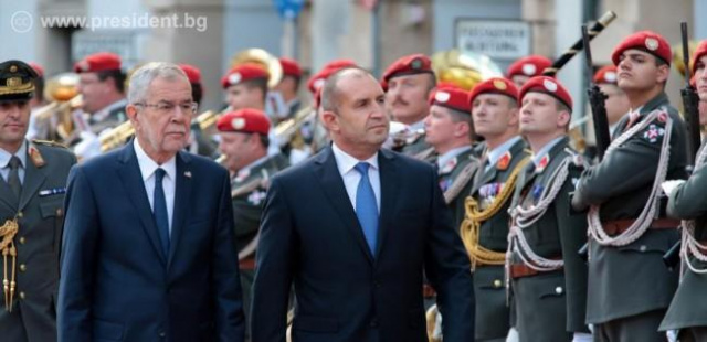 Bulgaria: Bulgaria and Austria Share a Common Vision For the Danube Strategy