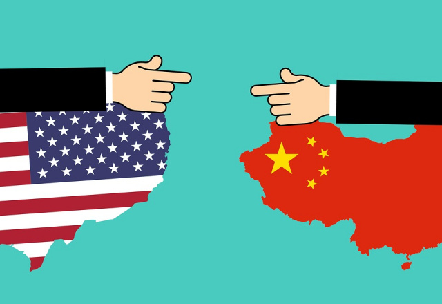 Bulgaria: The US Announced Visa Restrictions for some Chinese Politicians