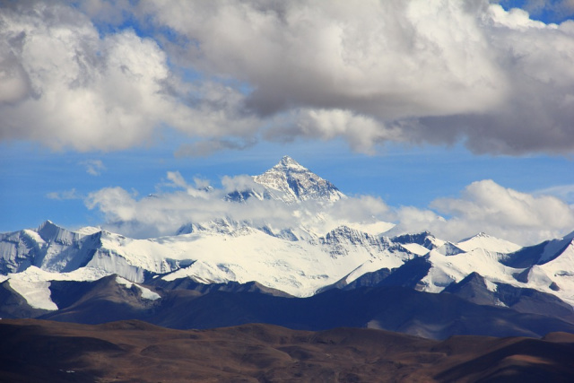 Bulgaria: Nepal and China Will Measure the Exact Height of Mount Everest