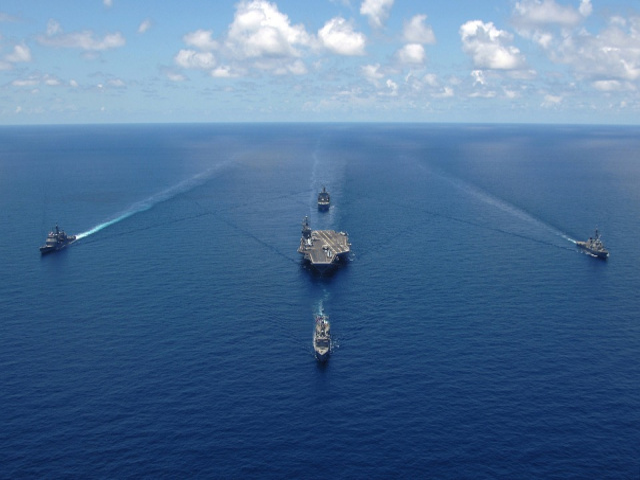 Bulgaria: Bulgarian Warships Depart for NATO Missions