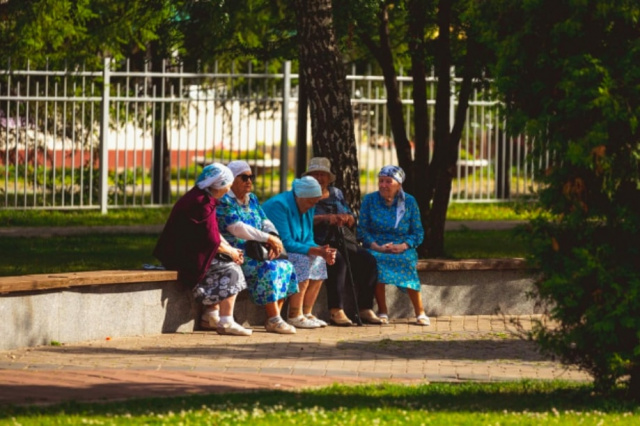 Bulgaria: Pensions Will Increase by almost 7% since July 1st