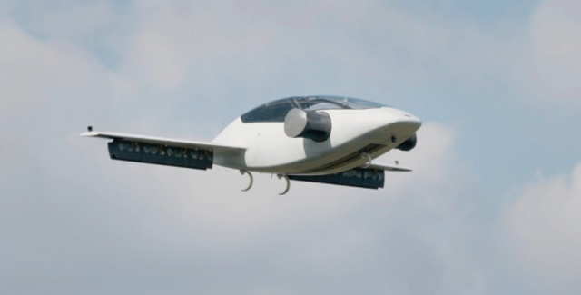 Bulgaria: The First Air Taxi Is Hitting Speeds of of 100 km / h! It Will Be Ready for Flights in 2025
