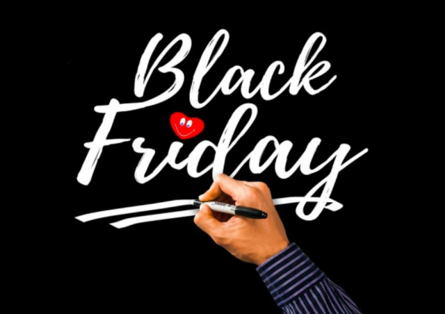 Bulgaria: Bulgarians Tend to Spend an Average of BGN 419 on Black Friday