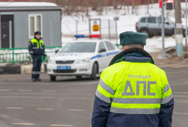 Bulgaria: Traffic Police Urge Drivers to Be Cautious as an Abrupt Change in Weather Is Coming