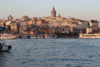 Three People Were Killed and One Was Injured in a Shooting in Istanbul