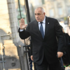 PM Boyko Borissov Arrived in the US for his Official Visit