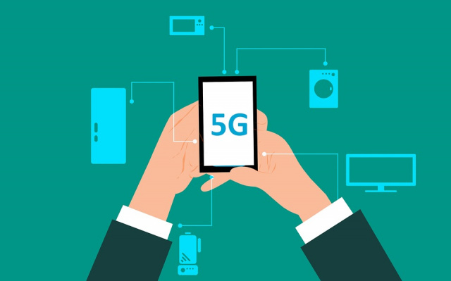 Bulgaria: Bulgaria is among the First Countries in the World to Switch to 5G