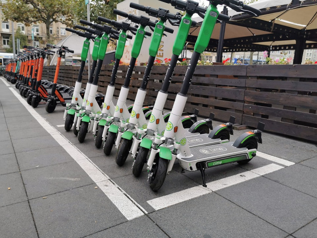 Bulgaria: New Rules for E-Scooters to Be Introduced