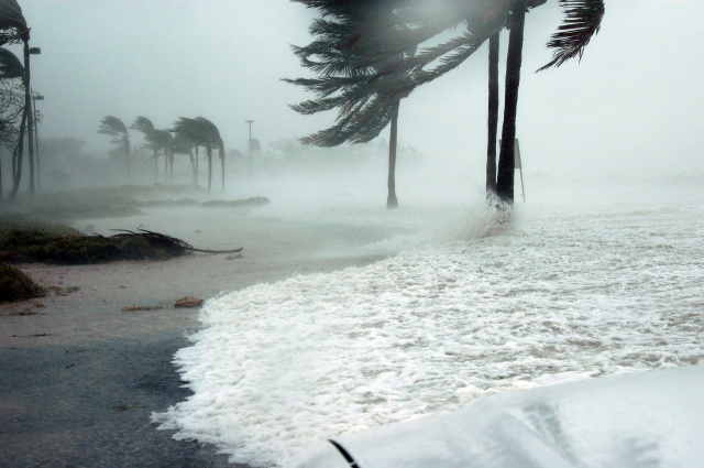 Bulgaria: Study: Hurricanes Are Three Times more than 100 Years ago