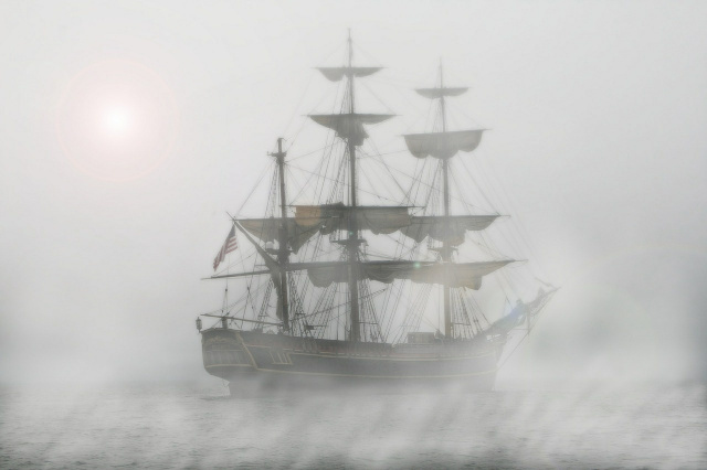 Bulgaria: Pirates Attacked an Italian Ship in the Gulf of Mexico
