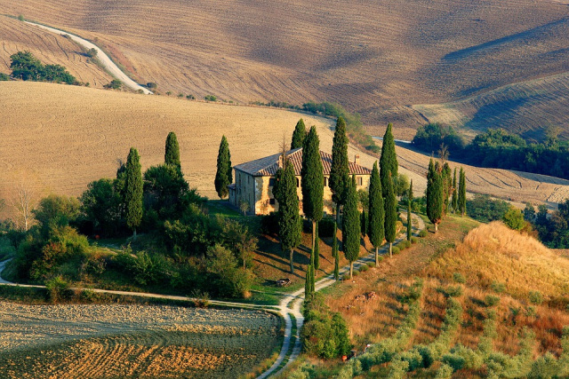 Bulgaria: 5 Reasons Tuscany Should be at the Top of Your Travel Bucket List