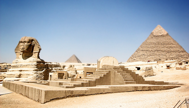 Bulgaria: Bulgaria and Egypt Will Share Experience in the Field of Tourism