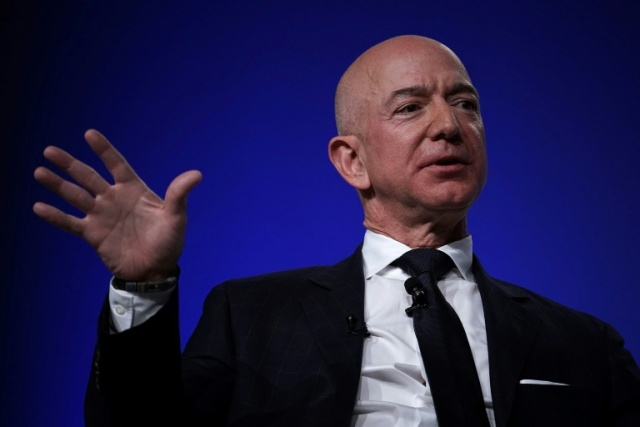 Bulgaria: Jeff Bezos Is no Longer the Richest Man in the World