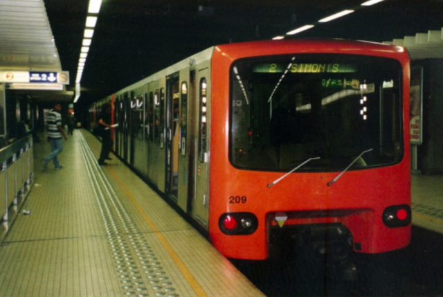 Bulgaria: The Construction of the First 8 Stations from the Third Metro Line of Sofia Will Be Completed the Next Month