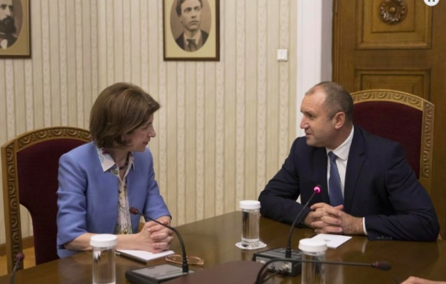 Bulgaria: President Rumen Radev: Southeast European Countries Must Join Forces to Build Faster International Institute for Sustainable Technologies