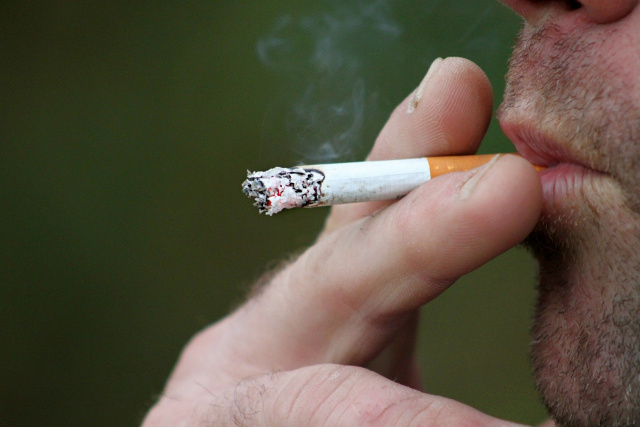 Bulgaria: Bulgarians Are the Most Passionate Smokers in the European Union