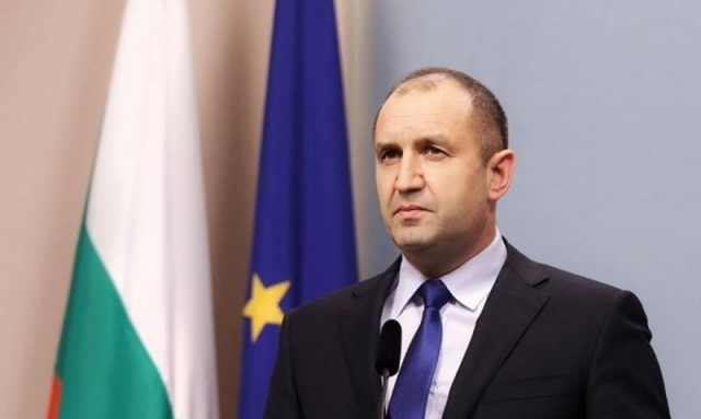 Bulgaria: President Radev Will Hold a Meeting with Ivan Geshev at the Presidency Building