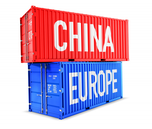 Bulgaria: 38% of Worldwide Cross-Border Shipments Are from China