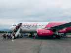 "Wizz Air with a Special ""Pink Monday"" Promotion"