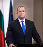 Rumen Radev: Protecting the Republic of North Macedonia's Air Space Is Bulgaria's National Duty and Responsibility
