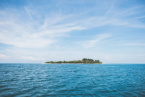 Russian Sailors Discovered Four Hitherto Unknown Islands in the Red Sea