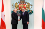 Bulgaria Appreciates and Supports the Contribution of the Sovereign Order of Malta to Upholding the Values of Humanism and Solidarity around the World