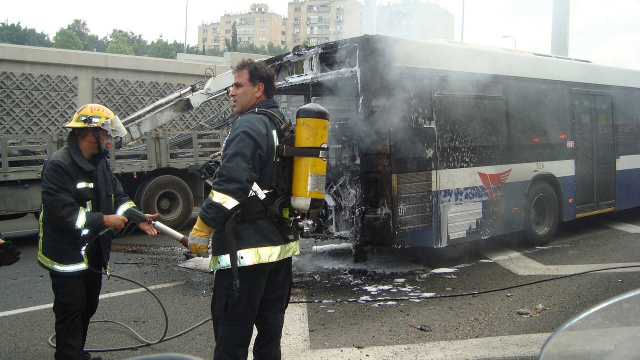 Bulgaria: 22 People Were Killed and 21 Were Injured in a Bus Crash in Tunisia
