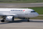 Dead Child was Found in the Landing Gear of an Airplane at an Airport in Paris